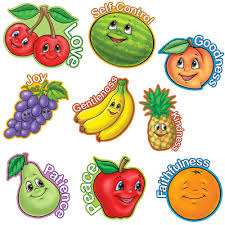 photograph regarding Fruit of the Spirit Printable called Scrumptious Courses Designs for The Fruit of the Spirit